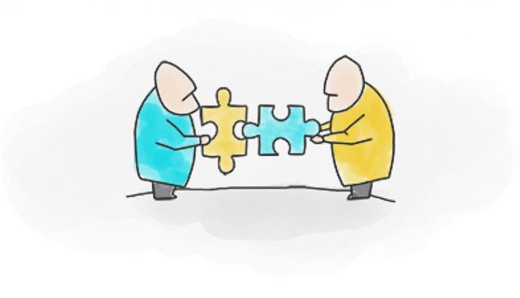 همکاری در فروش توس پیامک